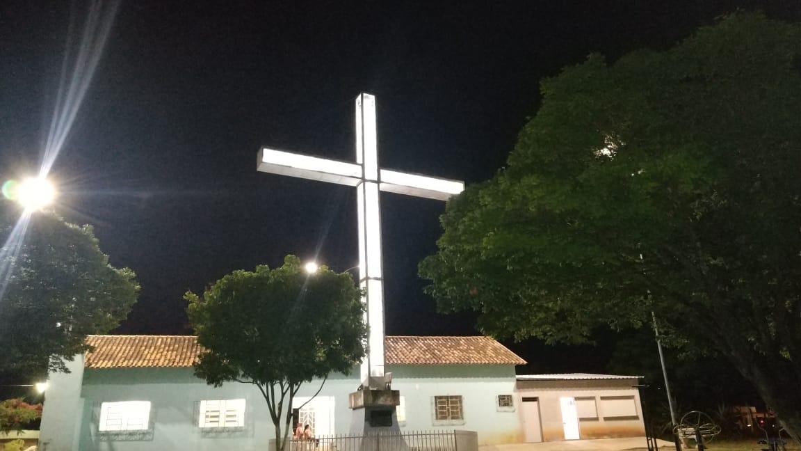 Iluminação do Cruzeiro