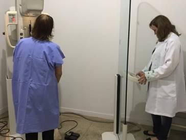 Mamógrafo será inaugurado em Bambuí
