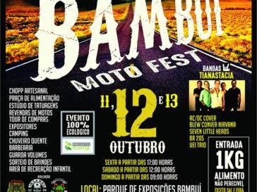 Bambuí Moto Fest