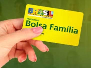 Bolsa Família não tem cartão material escolar