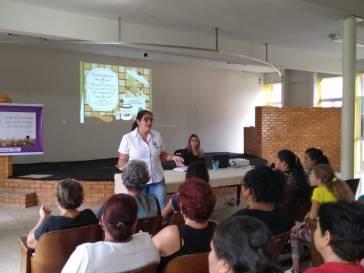 Bambuí prepara educação com semana pedagógica