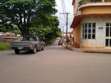 Alterações no trânsito em Bambuí