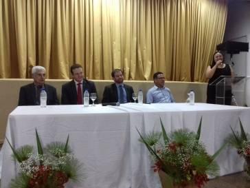 Fortalecida a parceria do IFMG com a Prefeitura