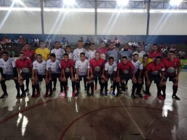 Prefeitura apoia futsal bambuiense