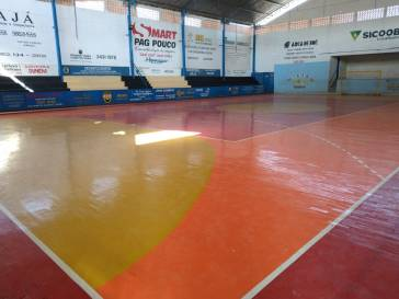 Final do Torneio de Futsal é hoje no COPEM