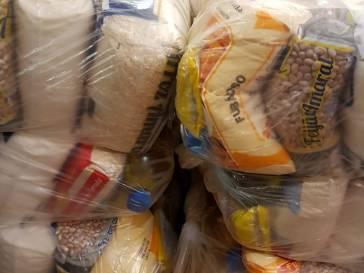 Prefeitura distribuirá kit alimentação para alunos carentes