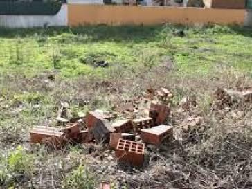 Prefeitura vai multar proprietários de lotes sujos