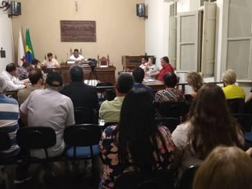Prefeitura consegue aprovação de empréstimo