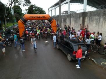 Desafio Mountain Bike Bambuí foi um sucesso