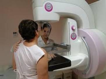Novos exames de mamografia