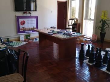 Prefeitura investe em jogos pedagógicos nas escolas