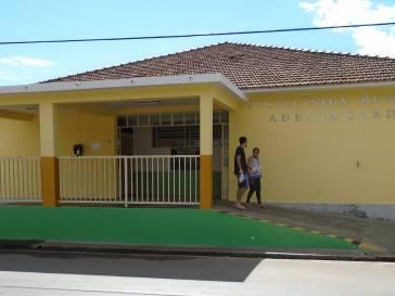 Policlínica Adélia Cardoso faz plantão de urgência