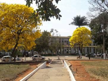 Bambuí lamenta morte de atletas de Campos Altos
