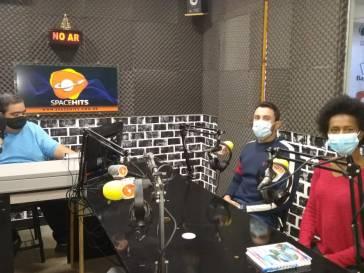 Prevenção ao câncer foi o tema da entrevista na rádio