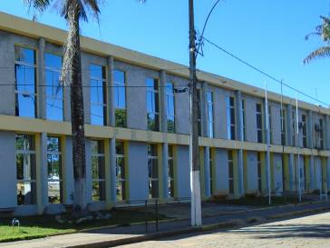 Concurso público da Prefeitura Municipal de Bambuí