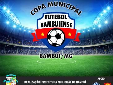 Copa de Futebol de Bambuí chega às semifinais