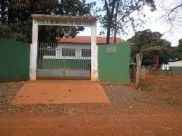 Escola de Pau Ferro é reformada pela Prefeitura