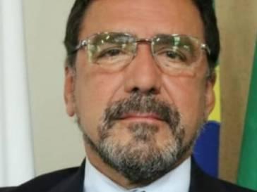 Prefeito Olívio é o novo presidente do CIS-URG Oeste SAMU