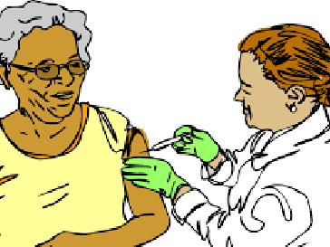 Prefeitura organiza vacinação contra a gripe na zona rural