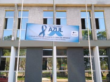 Campanha do Câncer de Próstata