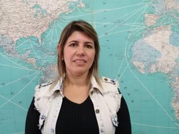 Adriana Michelle Gonçalves Silva