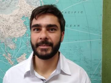 Ramon Gabriel Gouveia de Paula