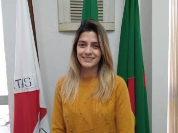 Mirian Carvalho Pereira